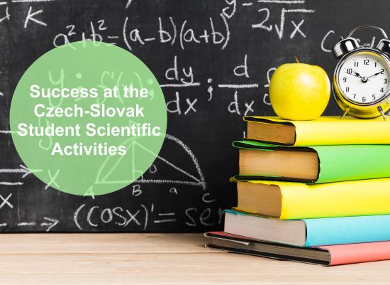 Success of Department of Mathematics